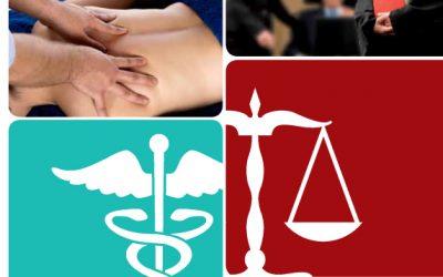 Colloque: L'urgence en masso-kinésithérapie